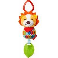 Skip Hop Hračka na C kroužku Bandana Buddies Malý lev