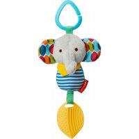 Skip Hop Hračka na C kroužku Bandana Buddies Malý slon