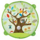 Skip Hop 307500 - Kamarádi ze stromu - Deka s hrazdičkou 2
