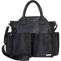 Skip hop taška Chelsea černá