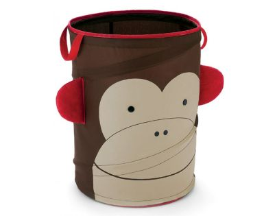 Skip Hop Zoo Box na hračky Opička