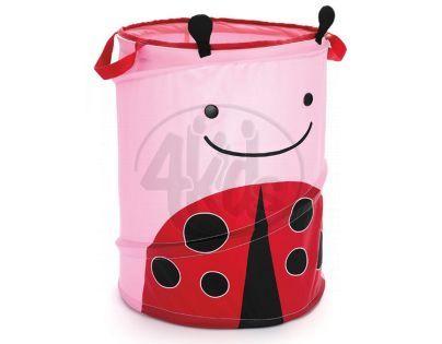 Skip Hop Zoo Box na hračky Beruška