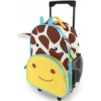 Skip Hop Zoo Kufr cestovní Žirafa