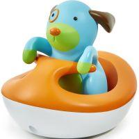 Skip Hop Zoo Pejsek na vodním skútru