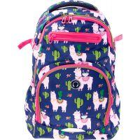 Epee Školní anatomický batoh pro holky 4215