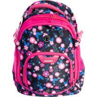 Epee Školní anatomický batoh pro holky 4217