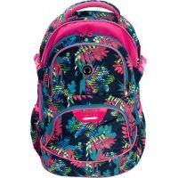 Epee Školní anatomický batoh pro holky 4219