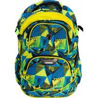 Epee Školní anatomický batoh pro kluky 4221