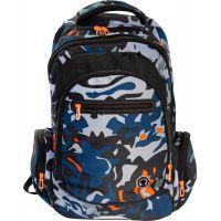 Epee Školní anatomický batoh pro kluky 4222