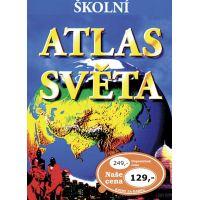 Svojtka Školní atlas světa