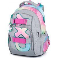Karton P+P Školní batoh Oxy Style Mini rainbow