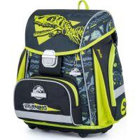 Karton P+P Školský batoh Premium Jurassic World