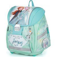 Karton P+P Školní batoh Premium Light Frozen