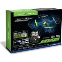 EP Line Sky Viper RC Streaming Drone 3