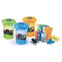 EP Line Slime sliz 3 pack pro kluky oranžový, modrý, zelený