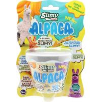 Slimy Alpaca 100 g bílý