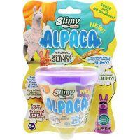Slimy Alpaca 100 g fialový