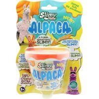 Slimy Alpaca 100 g oranžový