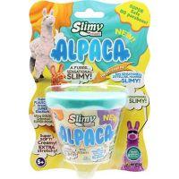 Slimy Alpaca 100 g zelený