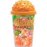 Slimy Crunchy 122 g oranžový