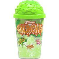 Slimy Crunchy 122 g zelený