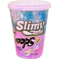 EP Line Slimy sliz metalic prdící kelímek 80 g fialový