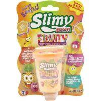 EP Line Slimy sliz metalic voňavý 80 g oranžový