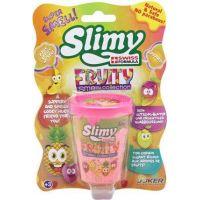 EP Line Slimy sliz metalic voňavý 80 g růžový