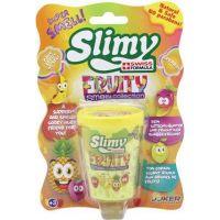 EP Line Slimy sliz metalic voňavý 80 g žlutý