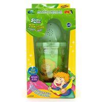 Slimy sliz se svítící kuličkou 3