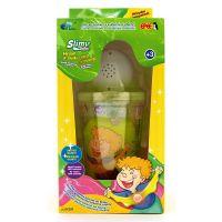 Slimy sliz se svítící kuličkou 4