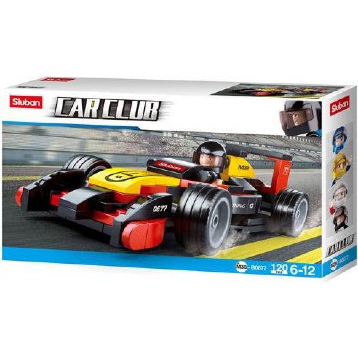 Sluban Formule F1