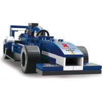 Sluban Stavebnice F1 Závodní auto 1:32 5