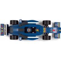 Sluban Stavebnice F1 Závodní auto 1:32 6