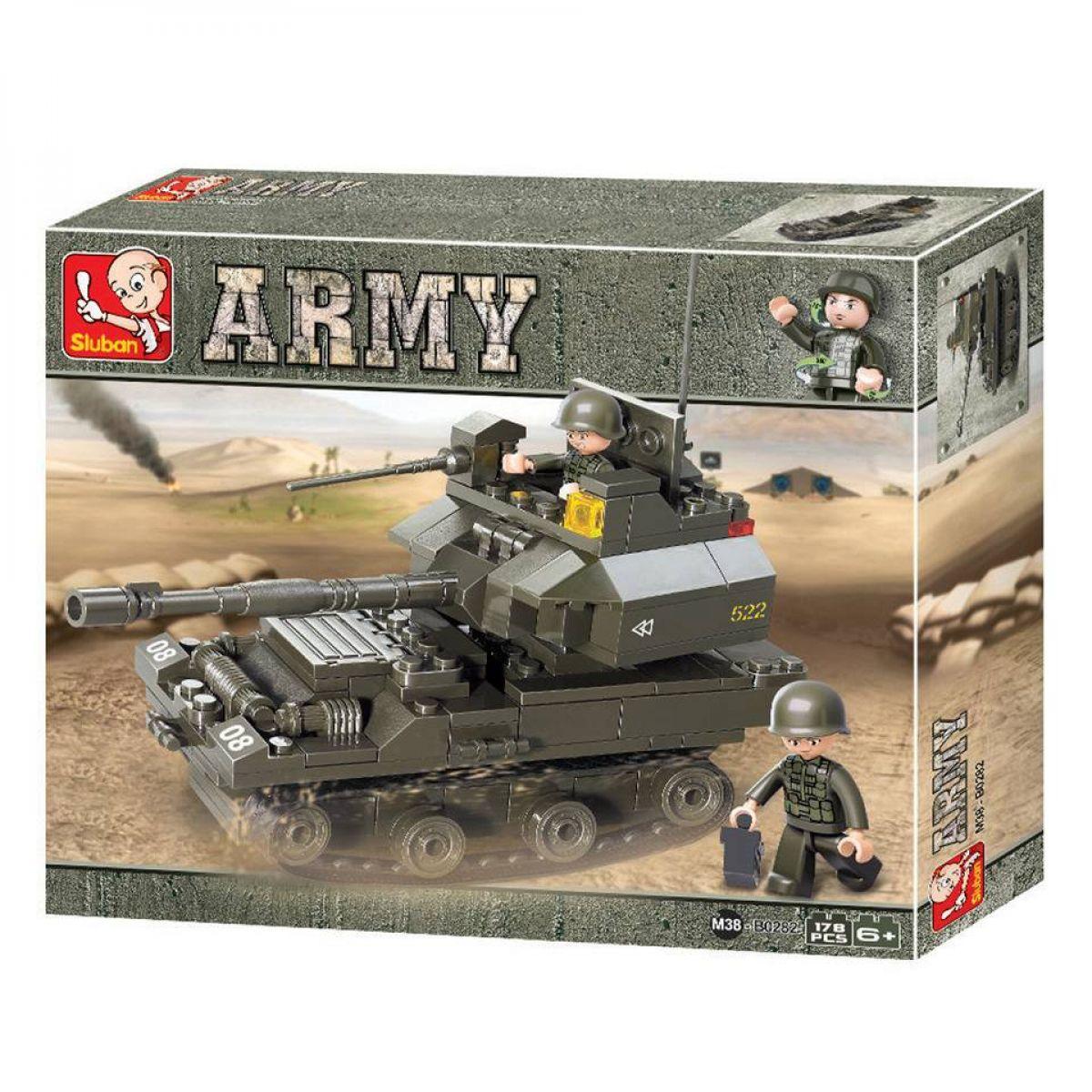 EP line tank T90 178 ks