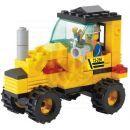 Sluban Stavebnice Traktor 2