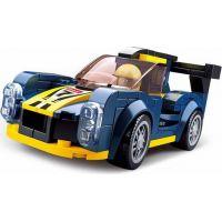 Sluban Závodní okruhové auto 2