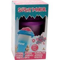 Slushy maker měnící barvu fialový 2