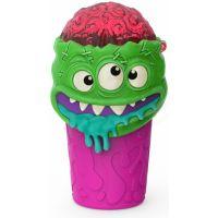 Alltoys Slushy Maker Monster výroba ledové tříště Zelená hlava