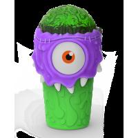 Alltoys Slushy Maker Monster výroba ledové tříště Zelená