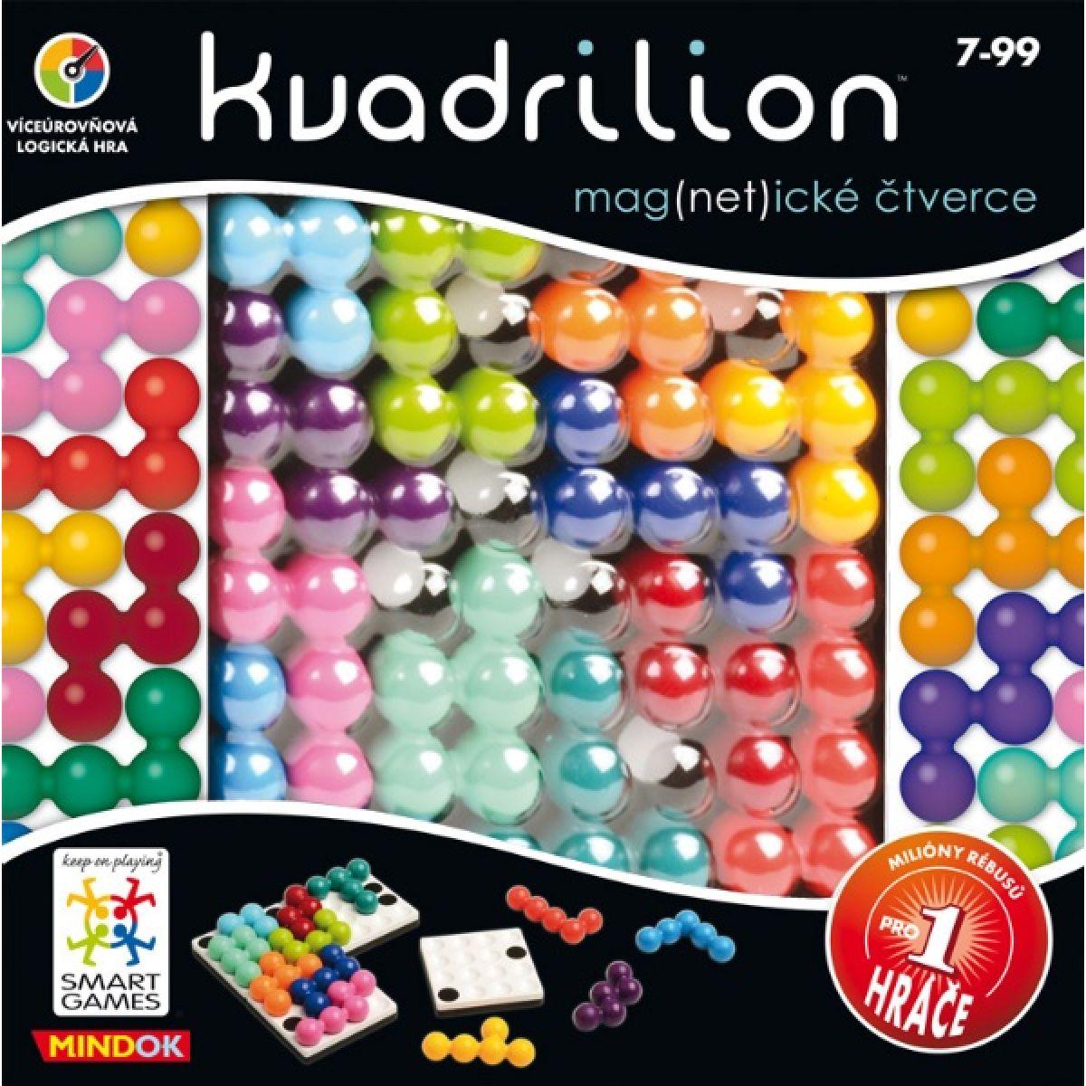 Smart Games Kvadrilion