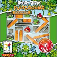 Mindok  -  SMART 131 – Angry Birds - Staveniště