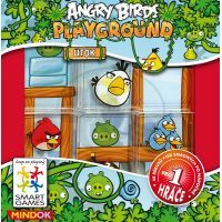 Mindok  -  SMART 130 – Angry Birds - Útok