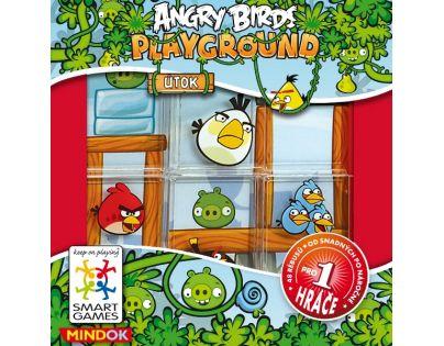 Mindok  -  SMART 130 – Angry Birds - Útok