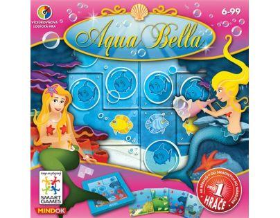 Mindok 301058 - SMART - Aqua Bella