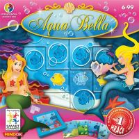 Mindok 301058 - SMART - Aqua Bella