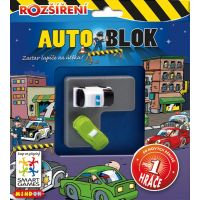Mindok 300785 - SMART - Auto blok rozšíření