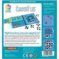 Smart Games Čarovný les 2