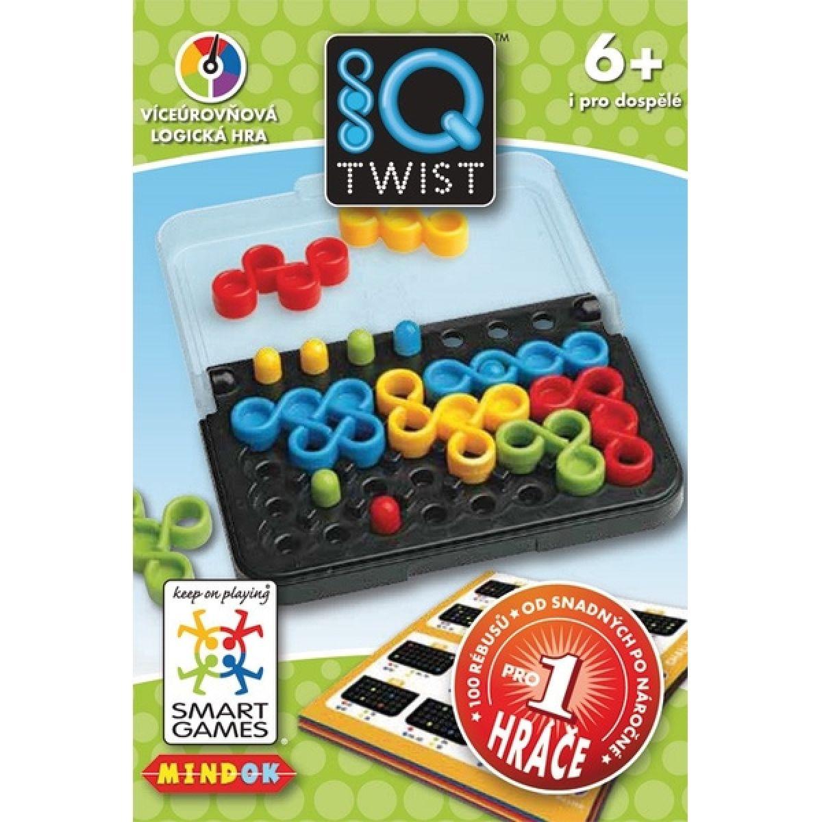Smart IQ Twist