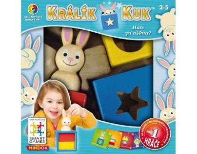 Smart Games Králík Kuk